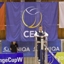 Ostrava - Krasnodar Cev Challenge Cup 2018 9