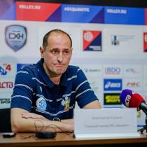 Ushakov PrConf