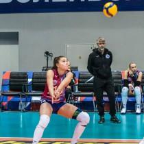 Pisarevskaya Petrov