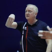 LeningrMasalev Coach