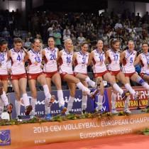 2013.DANSRUS Gold-Euro
